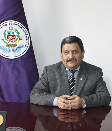 Director Administrativo