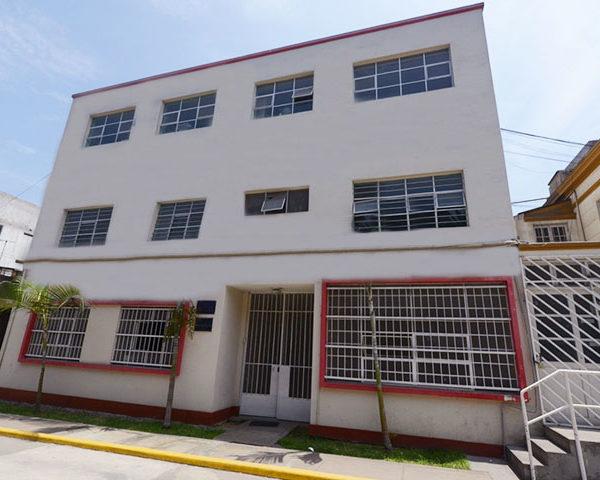 Instituto Nacional de Biología Andina