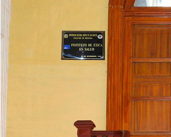 Instituto de Ética en Salud