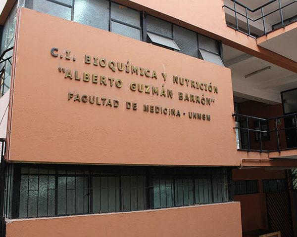 Instituto de Investigación de Bioquímica y Nutrición