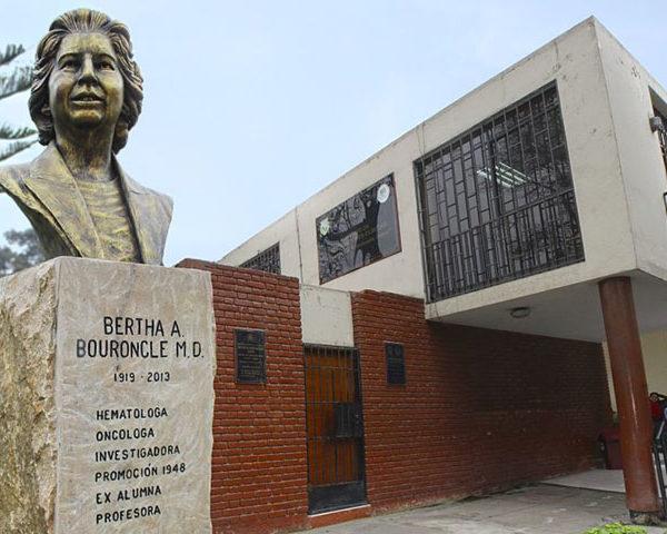Instituto de Investigaciones Clínicas