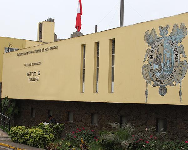 Instituto de Patología