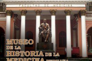 Afiche de Museo Histórico